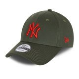 NY Yankees N.Olive/O.Red