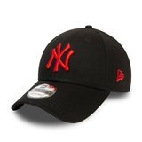 NY Yankees Black/Red