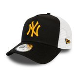 NY Yankees Black/A.Gold