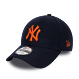 NY Yankees Navy/R.Orange