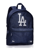 LA Dodgers Navy/White