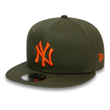 NY Yankees N.Olive/Orange