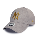 NY Yankees Grey/Gold