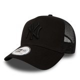 NY Yankees Black On Black