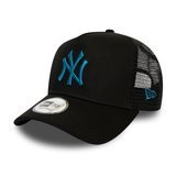 NY Yankees Black/Blue