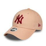 NY Yankees Pink/Red
