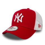 NY Yankees Red/White