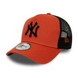 NY Yankees Orange/Black
