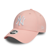 NY Yankees Pink Lemonade/White
