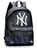 NY Yankees Black Camo/White