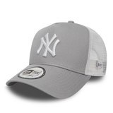 NY Yankees Grey/White