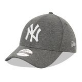 NY Yankees Graphite/White