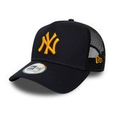 NY Yankees Navy/Yellow