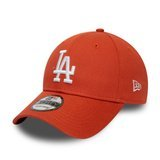 LA Dodgers Orange/White