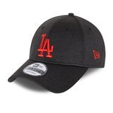 LA Dodgers Black/O.Red