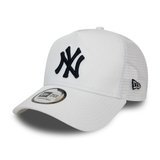 NY Yankees White/Navy