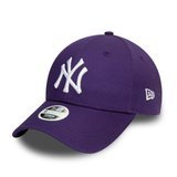 NY Yankees Purple/White