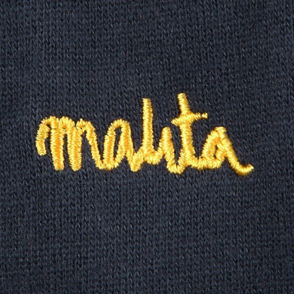 Bluza Skate Malita Simple Hood Navy