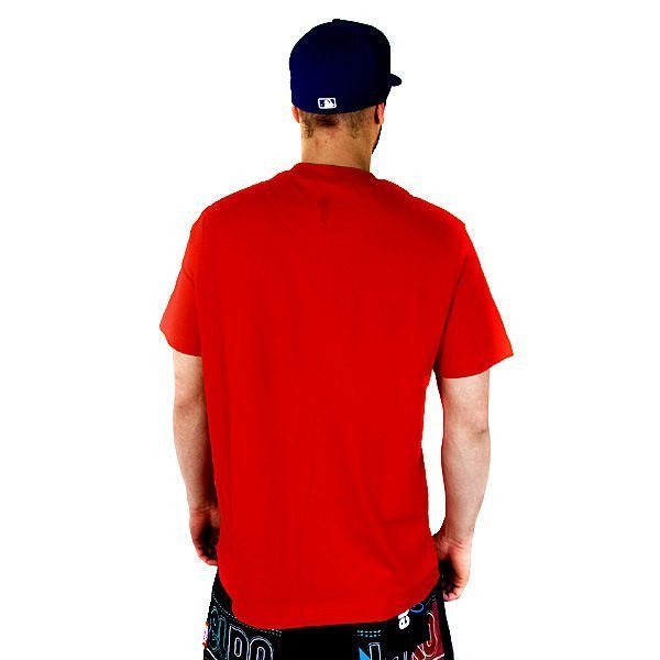 Hip Hop T Shirt Stoprocent Slim Ćpaj Sport