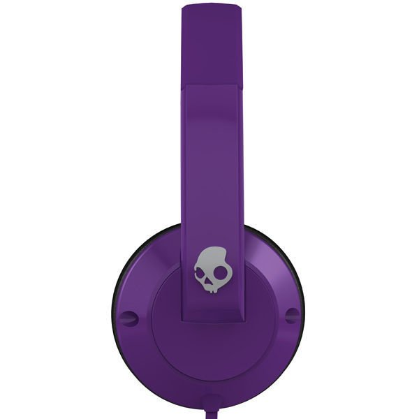 Słuchawki Skullcandy Uprock 2.0 Athletic Purple/Grey